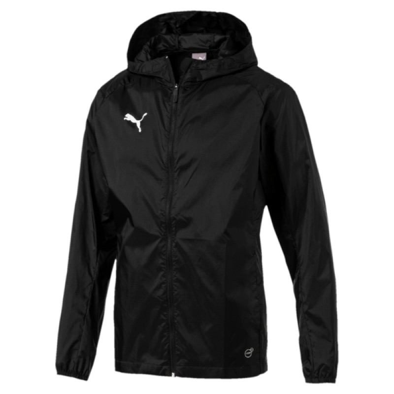Liga Rain Jacket_Youth